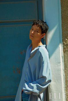 Location of Kang Dong Won Asian Actors, Korean Actors, Kang Dong Won, Hair In The Wind, Lisa S, Korea Fashion, Celebs, Celebrities, Asian Boys