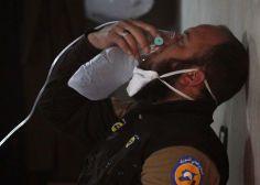 Así ha usado el régimen de Assad las armas químicas en Siria