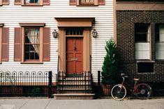 Ways You Can Upgrade Your Door