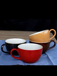 Simple Pure White Ceramic Coffee Cappuccino Milk Cup & Dining - at Jollychic Milk Cup, Pure White, White Ceramics, Cups, Pure Products, Dining, Coffee, Simple, Tableware