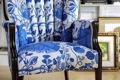DIY Tips for Reupholstering your Furniture and Chairs