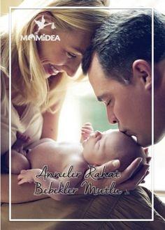 """MOMIDEA """" Anneler Rahat, Bebekler Mutlu"""" www.momidea.net"""