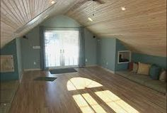 attic living space - Google Search