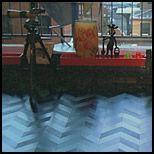 Edelman leather floor tile