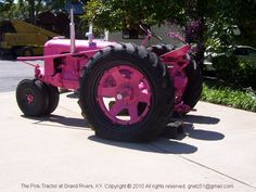 best tractor ever!