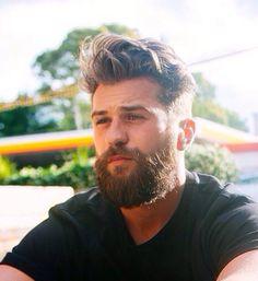 Beard Hottie!