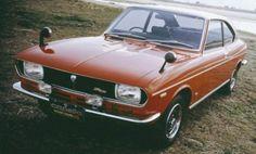 マツダ カペラ (1970~1974年)