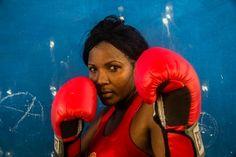 Em Cuba, ser pugilista obriga a ser feminista | P3
