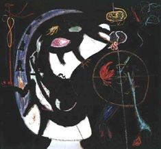 "Jackson Pollock - ""Noche Sonidos"""