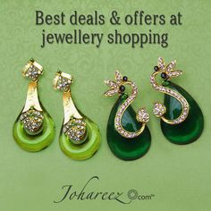 Best and cheapest jewellery shopping in india on johareez.com at best deals & discount!