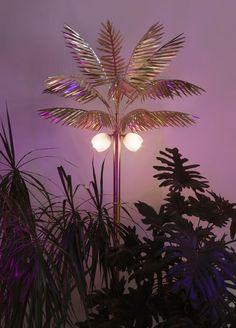 Moving Mountains - Palmyra Lamp