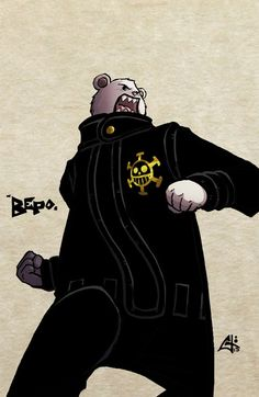Day 27-Bepo by G-Chris