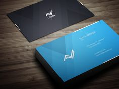 Fantastic Business Cards Psd Templates For Free Professional Card