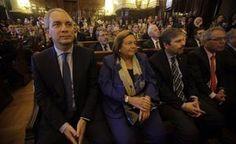 Entidades de abogados y jueces criticaron las reformas - 10.04.2013 - lanacion.com