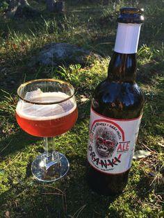 Oranki Red Ale