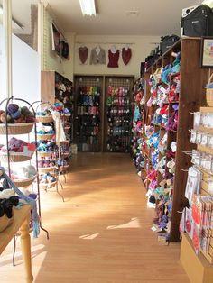 Purlescence Yarns - Yarn Shop