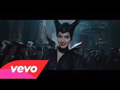"Lana Del Rey - Once Upon a Dream (Maleficent ""Dream"" Trailer) - YouTube"