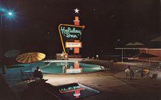 Holiday Inn South - Greensboro, North Carolina   Flickr - Photo Sharing! U.S. 220 & Interstates 85 & 40 Inside City Limits - Airport 15 Min. 195 Rooms - Restaurant