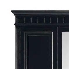 Superb Suche Schlafzimmer kleiderschrank schwarz fichte massivholz andoro Ansichten