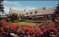 milleridge inn on long island. We used to go there every December for my…