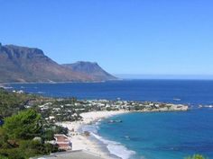 clifton beach in cape town. Best Spring Break Destinations, Summer Vacations, Summer Travel, Oh The Places You'll Go, Places To Visit, Clifton Beach, Cape Town South Africa, Pretoria, Most Beautiful Cities