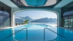 The Art Of Relaxing: 5 Swiss Luxury Hotels With Outstanding Spas - Forbes