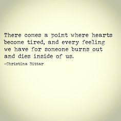 dies inside of us