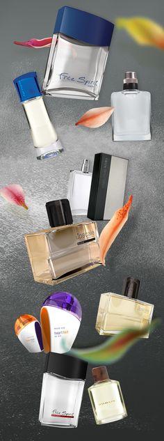 O homem também pode falar muito através da fragrância que usa. Esportivo, casual, romântico? Deixe-se inspirar! http://bit.ly/1oZikZK  #InspireMK #fragrânciasMK