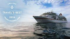 Best Cruises 2014
