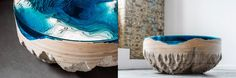 Abyss Horizon Table / Duffy London – DesignDaily | DesignDaily