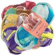 Resultado de imagem para croche feito com lã estilo  da circulo