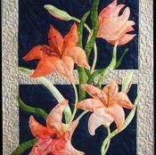 Lillies - via @Craftsy