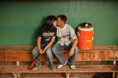 Joe Capasso Photography - Engaged Now What? Cute engagement picture ideas.