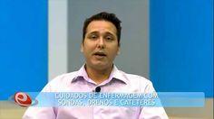 Videoaula | Cuidados de Enfermagem com Sondas, Drenos e Cateteres 4