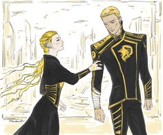 """A little drama we have here. The parting moment from """"Golden Son"""" """"Red Rising"""" trilogy by @pierce-brown) P.S.: Why is Darrow always so sad?"""