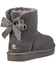 Ugg boots – High Fashion For Women Ugg Boots With Bows, Ugg Snow Boots, Ugg Boots Cheap, Winter Boots, Ugg Boots Outfit, Ugg Style Boots, Ugg Shoes, Shoes Sandals, Cute Uggs