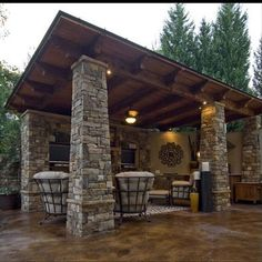 Stamped Concrete Design, Pictures, Remodel, Decor and Ideas - page 5