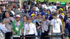 Malaysian GP Race - Finally Ready for the New Sighting Lap Sepang, Motogp, Weather Conditions, Grand Prix, Conditioner, Racing, Running, Auto Racing