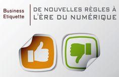 Guide pratique : conseils d'utilisation des réseaux sociaux en entreprise
