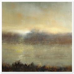 """Maurice Sapiro (American) """"Daybreak"""""""