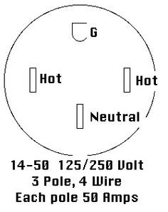 Wireing Diagram For B 1000 1992 Polamino C er on 4 plug trailer wiring diagram