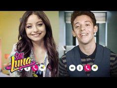Elenco de Soy Luna - Vives en Mí (Official Lyric Video) - YouTube