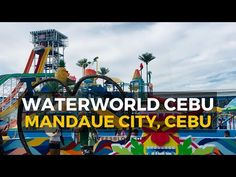 Looking for a place for your family bonding on your weekday or weekend getaway? Check out WaterWorld Cebu, the newest attraction in my beloved hometown of Ma. Family Bonding, Cebu, Weekend Getaways, Philippines, Places To Visit, Blog, Blogging, Cebu City, Men's Fitness Tips