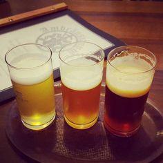 Bierprobe #ambräusianum #bamberg #bier #bierprobe