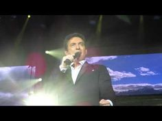 Carlos Marin The Impossible Dream