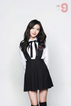 Hong Joohyun - Mix Nine