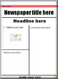 News Management