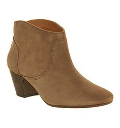 MIRAR HEELED ANKLE BOOT - style no: 4753085198