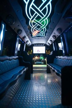 Idea for floors in the hummer