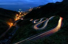 S curve by 皇旗 黃 on 500px